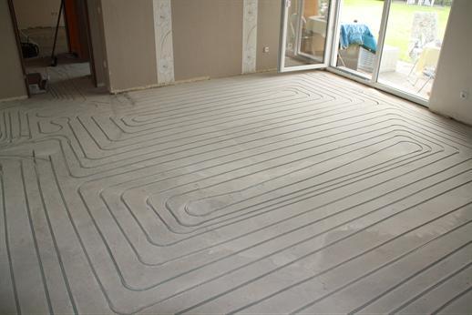 Fußboden Heizung Nachträglich ~ Eine fußbodenheizung nachträglich installieren peter benner
